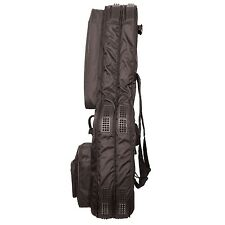 ChromaCast Pro Series Double Electric Guitar Padded Gig Bag