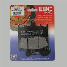 EBC FA188 Organic Motorcycle Brake Pads Set