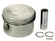 Engine Piston Kit fits 1985-1994 Volvo 740 244,245 240  MAHLE