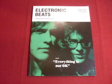 77613 *ELECTRONIC BEATS EVERYTHING IS NOT OK*  +Ab Bd35