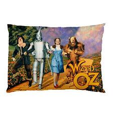 Wizard of Oz Dorothy lion tin stuffed Pillow Valance Pillow Case