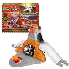 Dreamworks Dinotrux DKD20 Volcanic Eruption & D-Structs Toy Playset