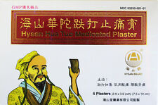 10 x HYSAN HUA TUO MEDICATED PLASTER