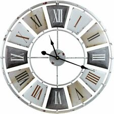 Sorbus CLK-MTLA Large Wall Clock