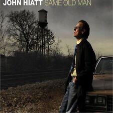 John Hiatt Same Old Man LP Vinyl 33rpm