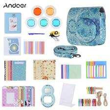 Andoer 14 in 1 Accessories Bundle for Fujifilm Instax Mini 8/8 /8s/9 With N8c7