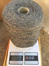 MILLEFILI SPA cashmere/wool blend yarn cone ( yarn from italy )