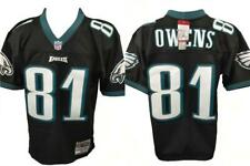 2004 Terrell Owens  81 Eagles Mens Size 36 S Small Mitchell   Ness Jersey   150 7bbbf405f