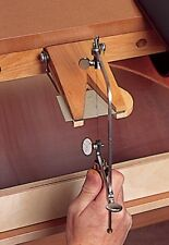 Easy Hold Spring Loaded Jewelers Saw Vise and Bench Pin