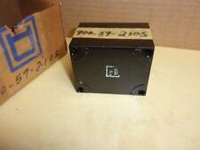 Square D Static Discharge Control Unit, 51124-369-50