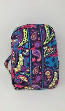 Justice Sparkle Day Backpack Paisley Hippie Boho Festival Girls