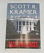 False Pretences Book by Scott R Kramer Paperback NEW