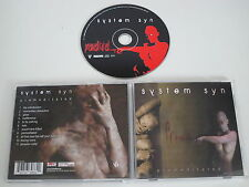 SYSTEM SYN/PREMEDITATED(OUT OF LINE/OUT 151) CD ALBUM