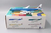 Braniff DC8-62  Scale 1:200 Reg: N1804 IF2BRN6201
