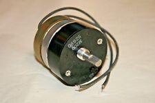 115VAC - 3 Watt - 1 Hour Timer Motor Motor (101-100)