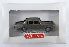 Rolls Royce Silvershadow Wiking 83701 1:87 H0 OVP [WN]