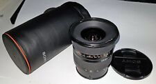 SONY  DT 11-18mm  f4,5-5,6 Super-Wide