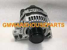 2013-2015 EQUINOX TERRAIN SRX ALTENATOR USES PULLEY WITH SPRING NEW GM  22988006