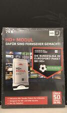 HD+ Modul inkl. HD Senderpaket für 6 Monate - HD / UHD - NEU