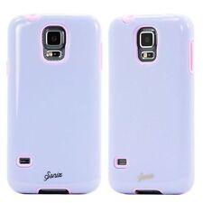 Custodie preformate/Copertine viola per Samsung Galaxy S5