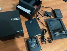 Blackberry Passport like a new