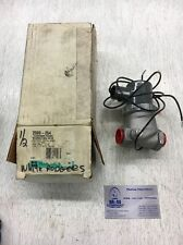 """Solenoid Gas Valve White Rodgers 2509-254 1/2"""" """"Cushioned Power"""""""