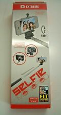 Extreme Selfie Stick Monopod Brand New Sealed box - Sell for Charity