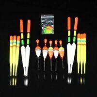 nouvelle chaud une - feuillet pêche char bâton lumineux tubes dérivants bob