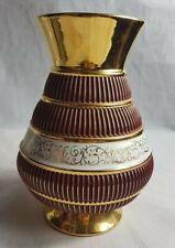 Beautiful Italian Porcelain Vase