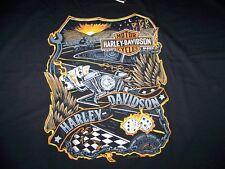 HARLEY DAVIDSON T-SHIRT XXX-LARGE  NWT