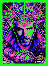 "Doctor Strange ( 11"" x 15"" ) Collector's Poster Print - B2G1F"