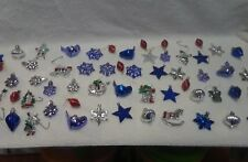 60+ Mini Christmas Tree Ornaments