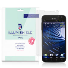 iLLumiShield Matte Screen Protector 3x for Samsung Galaxy S II Skyrocket HD
