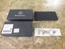 ORIGINALE Mercedes C Class TYPO PORTACHIAVI w205 w202 w203 w204 b66957502
