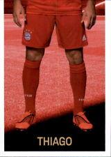 Panini FC Bayern München 2019/20 Sticker 78 Thiago