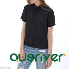 Unbranded Chiffon T-Shirts for Women