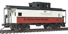 """Walthers Trainline 1528 Wide Vision Caboose """"st. Maries"""" #997"""