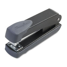 Swingline Compact Commercial Stapler, 20 Sheet Capacity, Black, EA - SWI71101