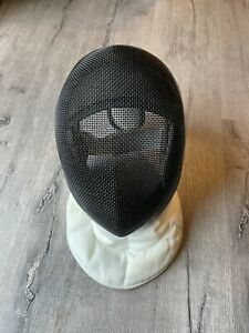 Absolute Fencing Helmet Mask Adult Size Medium