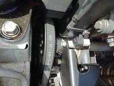 HYUNDAI I30 FD 2007 - 2012 PETROL POWER STEERING PUMP