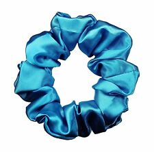 Synthetic Scrunchies for Women