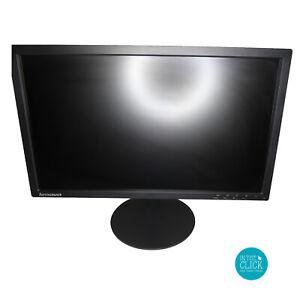"Lenovo ThinkVision 21.5"" Monitor T2224P Used. SHOP.INSPIRE.CHANGE"