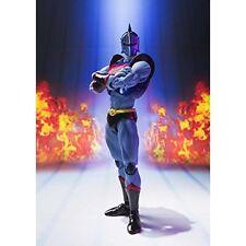 Bandai S.H. Figuarts Kinnikuman Robin mask Painted Action Figure