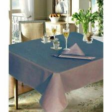 Graue rechteckige Tischdecken
