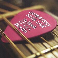 Berlin : Greatest Hits Live CD