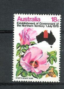 FIORI - FLOWERS AUSTRALIA 1978