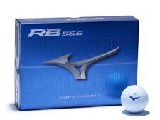 Mizuno RB566 Golf Ballen-Wit-Verpakt per 12 golfballen