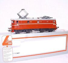 "Lima HO DC 1:87 Norway NSB EL 13 ""GODSTOG"" Electric LOCOMOTIVE + Acc. MIB`88 New"