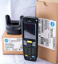 Zebra MC2180 Wireless Scanner Mobile Computer Motorola Windows CE 6.0 pro