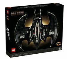 Lego Batman: 1989 Batwing (76161)